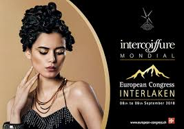 Eurokongress Intercoiffure Jacqueline 5